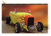 1932 Ford 'sunset' Studio' Roadster Carry-all Pouch