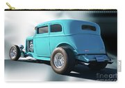 1932 Ford Victoria 3 Carry-all Pouch