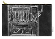 1932 Slots Patent Carry-all Pouch