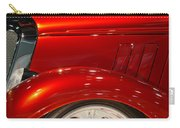 1933 Chevy Custom Roadster Carry-all Pouch