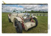 1933 Mg Sports Car Carry-all Pouch