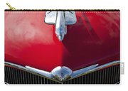 1933 Oldsmobile Hood Ornament Carry-all Pouch
