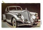 1933 Pierce-arrow Silver Arrow Carry-all Pouch