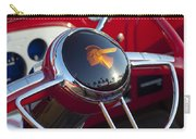 1933 Pontiac Steering Wheel Carry-all Pouch