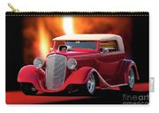 1934 Chevrolet Phaeton Convertible Carry-all Pouch