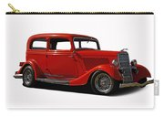 1934 Ford 2 Door Sedan Carry-all Pouch