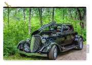 1934 Ford 3 Window Coupe Carry-all Pouch