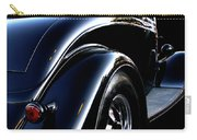 1934 Ford Coupe Rear Carry-all Pouch