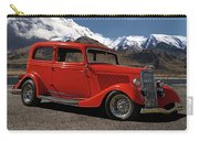1934 Ford  Carry-all Pouch