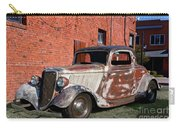 1934 Ford 'patina Plus' Coupe Carry-all Pouch
