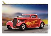 1934 Ford 'three Window' Coupe I Carry-all Pouch