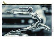 1934 Pontiac Hood Ornament Carry-all Pouch