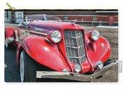 1935 Auburn Speedster 6870 Carry-all Pouch