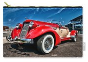 1935 Auburn Speedster 6895 Carry-all Pouch