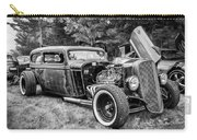 1935 Chevy Sedan Rat Rod Carry-all Pouch