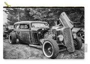 1935 Chevy Sedan Rat Rod Carry-all Pouch