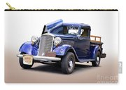 1935 Dodge Bros Pickup Truck II Carry-all Pouch