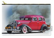 1936 Chevrolet Master Deluxe Sedan Carry-all Pouch