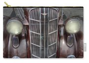1936 Dodge Grille Carry-all Pouch