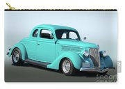 1936 Ford Coupe 1 Carry-all Pouch