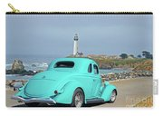 1936 Ford Coupe 'shoreline' 1 Carry-all Pouch