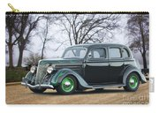 1936 Ford Deluxe Sedan I Carry-all Pouch
