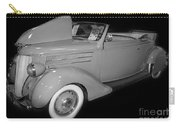 1936 Ford Rumble Seat Cabriolet  Carry-all Pouch