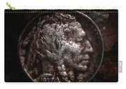1937 Buffalo Nickel Carry-all Pouch