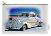 1937 Chevrolet Coupe 'accent Graphics' Carry-all Pouch