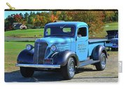 1937 Chevy Truck Carry-all Pouch
