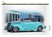 1937 Ford 'classic' Cabriolet Carry-all Pouch