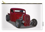 1937 Ford Truck Hot Rod Carry-all Pouch