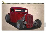 1937 Ford Truck Carry-all Pouch