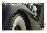 1937 Lincoln K Brunn Abstract Carry-all Pouch
