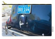 1937 Oldsmobile Antique Carry-all Pouch