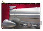 1937 Packard Carry-all Pouch