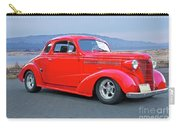1938 Chevrolet 'all Business. Coupe Carry-all Pouch