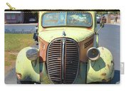 1938 Ford Truck Carry-all Pouch