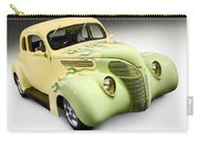1938 Hot Rod Ford Coupe Carry-all Pouch