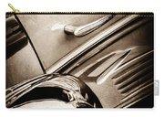 1939 Bugatti T57c Galibier -0298s Carry-all Pouch