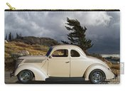 1939 Chevrolet Coupe Carry-all Pouch