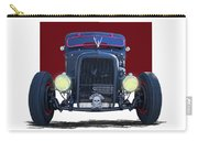1939 Chevrolet Rat Rod Carry-all Pouch