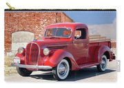 1939 Ford 'stake Bed' Pickup Truck I Carry-all Pouch