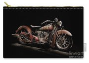 1939 Indian Chief Carry-all Pouch