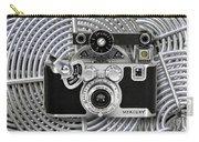 1939 Univex Mercury Camera Carry-all Pouch