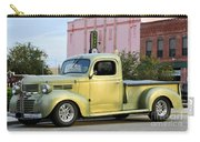 1940 Dodge Pickup Carry-all Pouch
