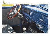 1940 Ford Truck Interior Carry-all Pouch