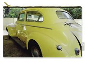 1940 Oldsmobile Carry-all Pouch