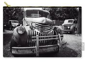 1940's Chevrolet Truck Carry-all Pouch