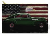1941 Buick Century Tribute Carry-all Pouch